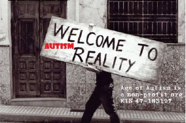 The Reality Of Autism >> Autism Reality That Americans Rarely Read Age Of Autism