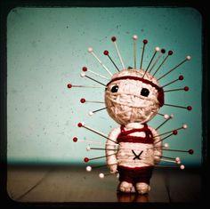 Voodooo doll