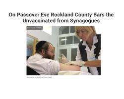 Jewspassover