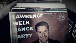 Lawrence welk album