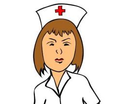 Torri nurse