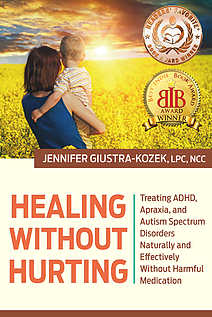Jennifer healing without hurting