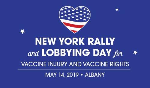NY Lobbying Day May 14 2019