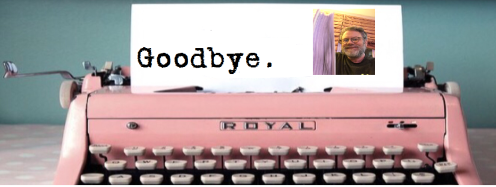 Goodbye Dan