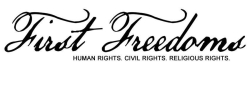 First Freedoms Logo