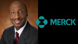 Kenneth Frazier Merck