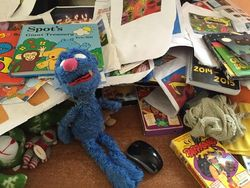 Mia Desk Grover