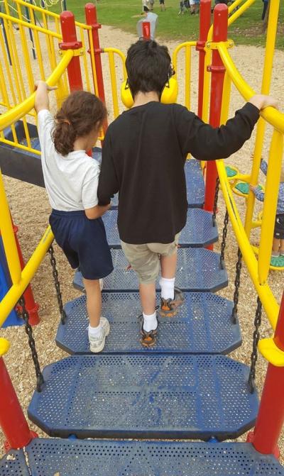Ronan playground