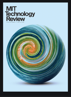 MIT review