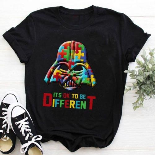 Star Wars autism