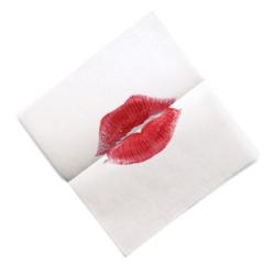 Lipstick blot