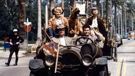 Beverly Hillbillies color