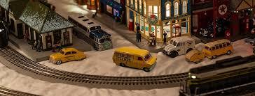 Stanley steemer train