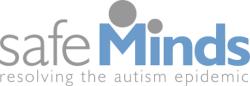 Safeminds 2018 logo