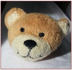 CJ bear