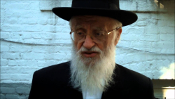 Rabbi W handler