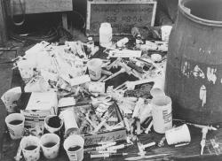Jonestown kook aid