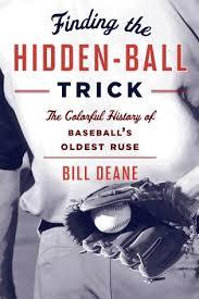 Hidden ball trick