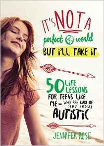Jennifer Rose book