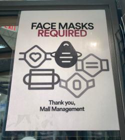 Cj mask