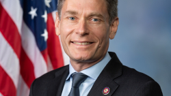 Rep. Malinowski Official Photo