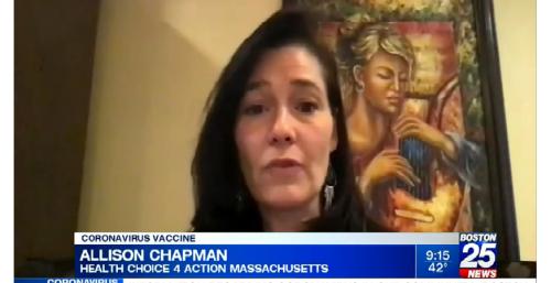 Allison Chapman Fox Flu
